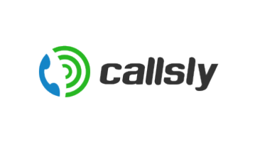 Logo for Callsly.com