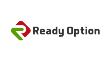 Logo for Readyoption.com