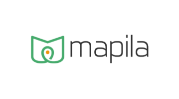 Logo for Mapila.com