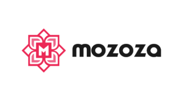Logo for Mozoza.com