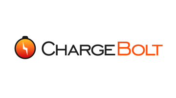 Logo for Chargebolt.com
