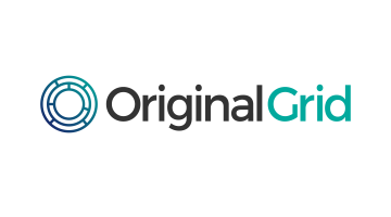 Logo for Originalgrid.com