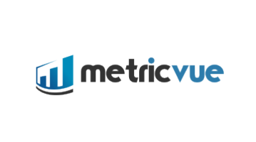 Logo for Metricvue.com