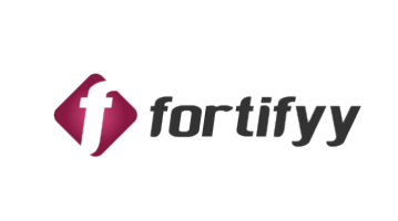 Logo for Fortifyy.com