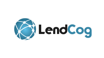 Logo for Lendcog.com