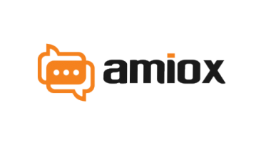 Logo for Amiox.com