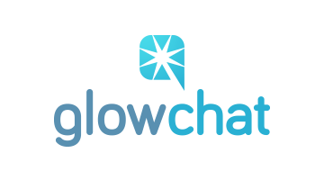 Logo for Glowchat.com