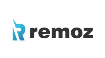 Logo for Remoz.com