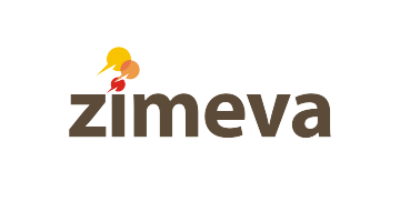 Logo for Zimeva.com
