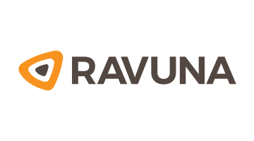 Logo for Ravuna.com