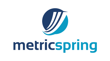 Logo for Metricspring.com