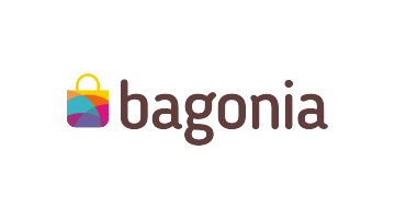 Logo for Bagonia.com