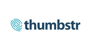 Logo for Thumbstr.com