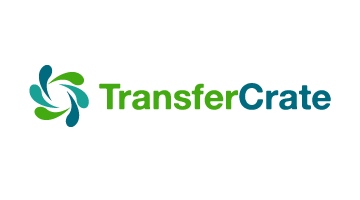 Logo for Transfercrate.com