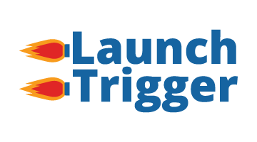 Logo for Launchtrigger.com