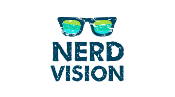 Logo for Nerdvision.com