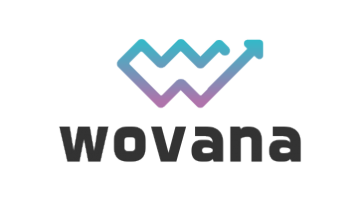 Logo for Wovana.com
