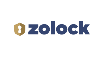 Logo for Zolock.com