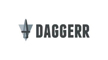 Logo for Daggerr.com