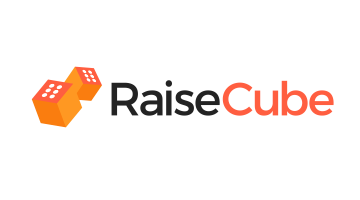 Logo for Raisecube.com