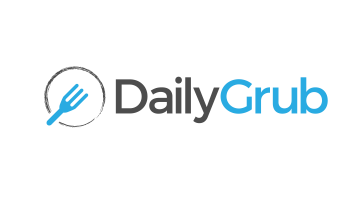 Logo for Dailygrub.com
