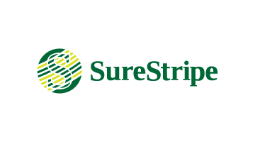 Logo for Surestripe.com
