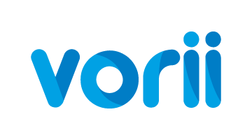 Logo for Vorii.com