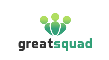 Logo for Greatsquad.com
