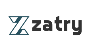 Logo for Zatry.com