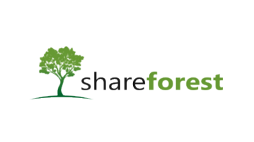 Logo for Shareforest.com