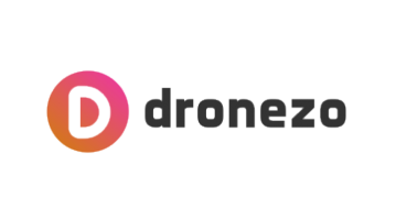 Logo for Dronezo.com
