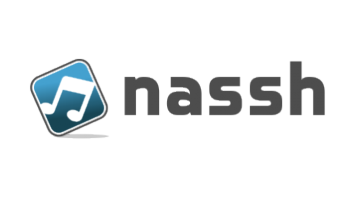 Logo for Nassh.com