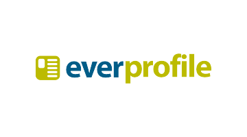 Logo for Everprofile.com