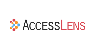 Logo for Accesslens.com