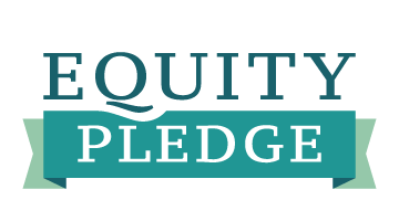 Logo for Equitypledge.com