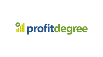 Logo for Profitdegree.com