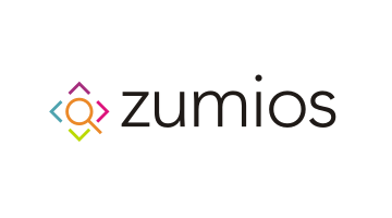 Logo for Zumios.com