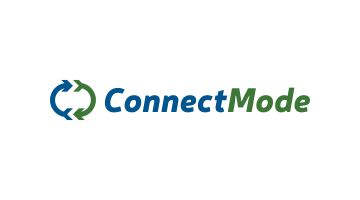 Logo for Connectmode.com