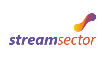 Logo for Streamsector.com