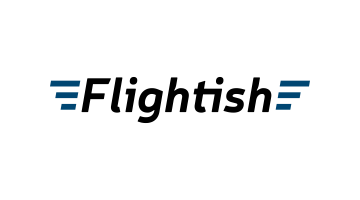 Logo for Flightish.com