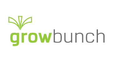Logo for Growbunch.com