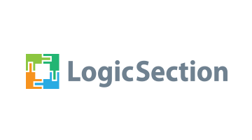 Logo for Logicsection.com