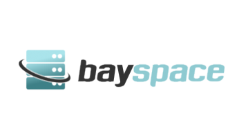 Logo for Bayspace.com