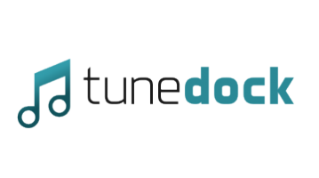 Logo for Tunedock.com