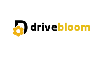 Logo for Drivebloom.com