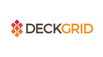 Logo for Deckgrid.com