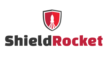 Logo for Shieldrocket.com