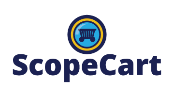 Logo for Scopecart.com