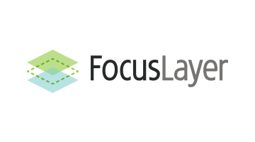 Logo for Focuslayer.com