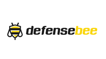 Logo for Defensebee.com